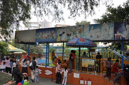 Photo of Hong Kong Guangzhou (Canton) China Day Trip from Hong Kong Safari Park Zoo