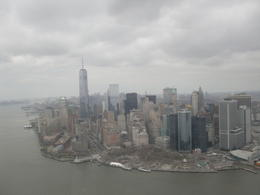 Photo of New York City New York Manhattan Scenic Helicopter Tour Sud de Manhattan