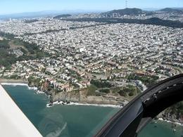 Photo of San Francisco San Francisco Vista Helicopter Tour View of the Coast