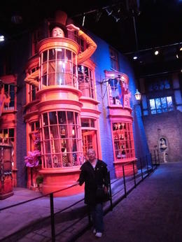 Photo of London Warner Bros. Studio Tour London - The Making of Harry Potter 3670
