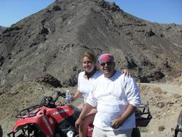 Photo of Las Vegas El Dorado Canyon and Gold Mine Trip ATV Ride
