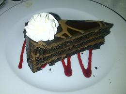 Photo of New York City Bateaux New York Dinner Cruise Dessert