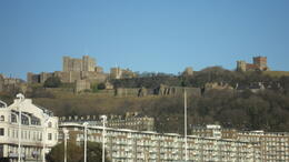 Photo of London Leeds Castle, Canterbury Cathedral and Dover Dover