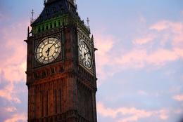 Photo of   House of Parliament and Big Ben