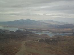 Photo of Las Vegas Grand Canyon Helicopter and Ranch Adventure Lake Mead