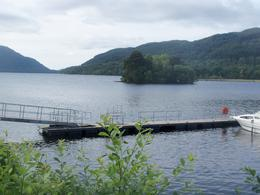 Photo of Glasgow Loch Ness, Glencoe and the Highlands Small Group Day Trip from Glasgow Loch Lomond photo