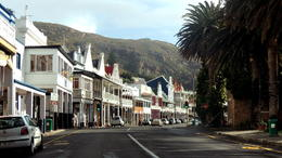 Photo of Cape Town Hermanus Day Trip with Seasonal Whale Watching Lovely towns