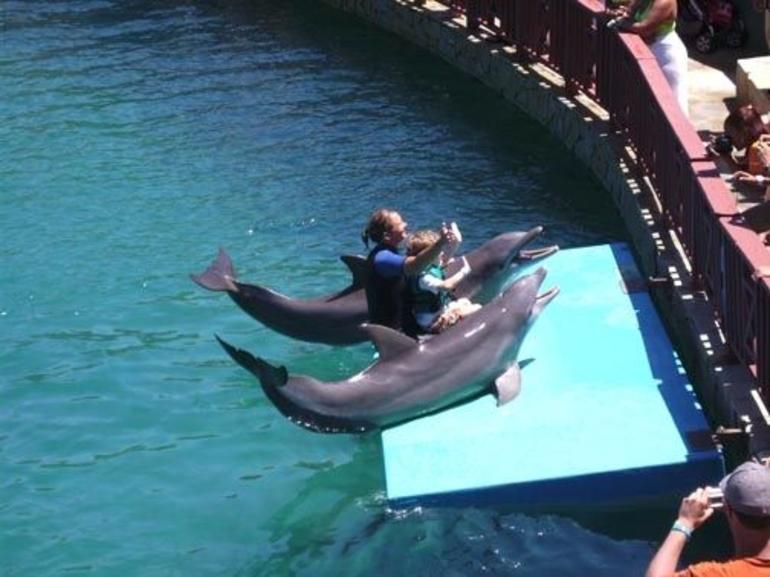 Ocean World Adventure Park - Puerto Plata