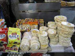 Photo of Xian Xi'an Gourmet Walking Tour at Night Pancake