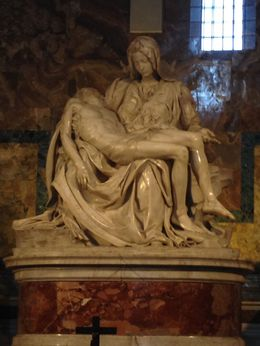 Photo of Rome Skip the Line: Vatican Museums Small-Group Tour including Sistine Chapel and St Peter's Basilica Pieta