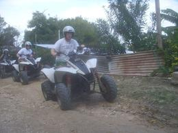 Photo of Montego Bay Jamaica ATV Off-Road Adventure to Sandy Bay Rose Hall
