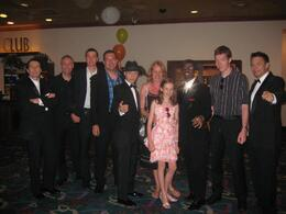 Photo of Las Vegas The Rat Pack is Back at the Rio Hotel and Casino We did it our way....