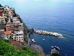 Photo of Florence Cinque Terre Hiking Day Trip from Florence _E12 CORNIGLIA CINQUE TERRE WEB