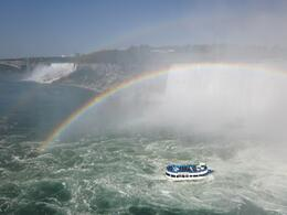 Photo of Niagara Falls & Around Niagara Falls Adventure Pass A beautiful day at the falls