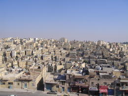 Photo of Amman Private Amman City Sightseeing Tour with Optional Arabic Mezze Lunch and Turkish Bath Amman City Tour