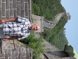 Photo of Beijing Great Wall of China at Badaling and Ming Tombs Day Tour from Beijing Badaling