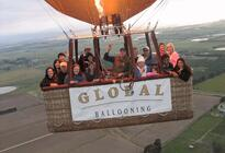 Photo of Melbourne Yarra Valley Balloon Flight at Sunrise