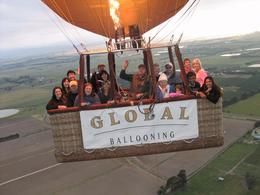 Photo of Melbourne Yarra Valley Balloon Flight at Sunrise Balloon Flight over the Yarra Valley