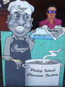 Photo of   Chocolate Factory Phillip Island