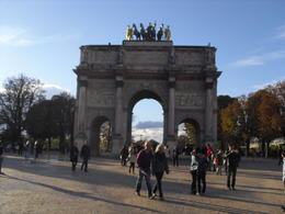 Smaller Are de Triomphe, sarahm - October 2012