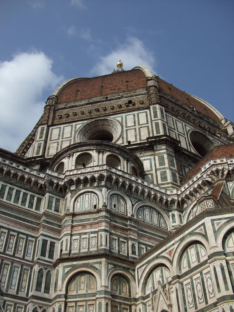 Duomo in Florence - Florence