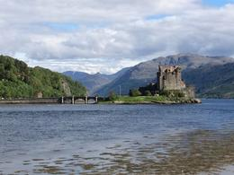 Photo of Edinburgh 3-Day Isle of Skye Small-Group Tour from Edinburgh Eilean Donan Castle