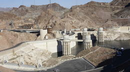 Hoover Dam, April 2013 , Moloy - May 2013
