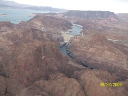 Photo of Las Vegas Grand Canyon All American Helicopter Tour Hoover Dam