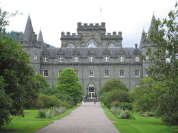 Photo of Edinburgh West Highland Lochs and Castles Small Group Day Trip from Edinburgh Inveraray Castle
