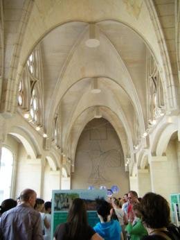 Photo of Barcelona Barcelona Hop-on Hop Off Tour: North to South Route La Familia Sagrada -- Interior