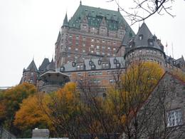 Photo of Montreal Quebec City and Montmorency Falls Day Trip from Montreal Montreal,QC 2010 083