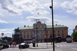 Photo of Stockholm Stockholm in One Day Sightseeing Tour Parliament Building