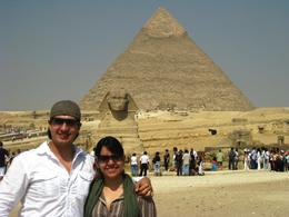 Photo of Cairo Private Tour: Giza Pyramids, Sphinx, Memphis, Dahshur Pyramids
