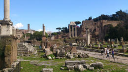 Photo of Rome Ancient Rome Half-Day Walking Tour Rome empire