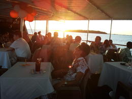 Photo of Fiji Fiji Sunset Dinner Cruise and Cultural Show sunset2