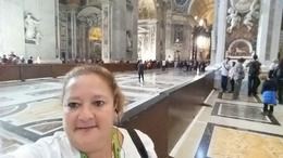 Photo of Rome Skip the Line: Vatican in One Day This place is amazing - St. Peter's Basilica