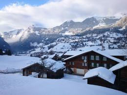 Photo of Zurich Jungfraujoch: Top of Europe Day Trip from Zurich Train view