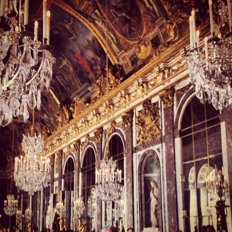 Versailles and Giverny Day Trip - Paris