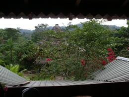Photo of   View from the lodge
