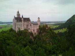 Photo of Munich Neuschwanstein Castle Small Group Day Tour from Munich 059