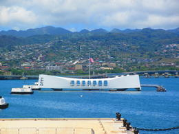 Photo of Oahu World War II Pearl Harbor Heroes Adventure Tour Arizona Memorial