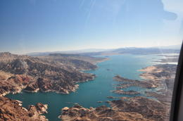 Photo of Las Vegas Ultimate Grand Canyon 4-in-1 Helicopter Tour Barragem