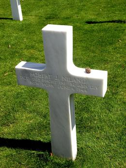Photo of Paris Normandy D-Day Battlefields and Beaches Day Trip Brother from the movie,  and quot;Saving Private Ryan