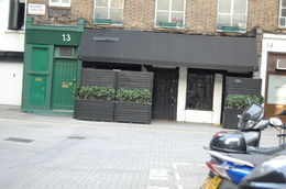Many early artists performed in this small London Club. The Beatles played here often. , mdemski1 - July 2015