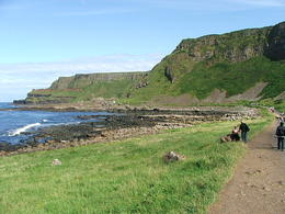 Photo of Dublin Northern Ireland including Giant's Causeway Rail Tour from Dublin DSCF1758
