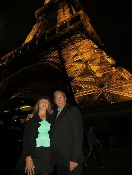 Photo of Paris Eiffel Tower, Paris Cabaret Show and Seine River Cruise Eifell Tower