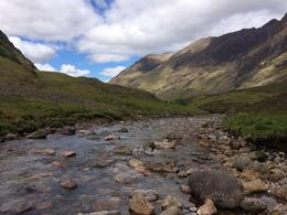 Photo of Edinburgh 3-Day Isle of Skye Small-Group Tour from Edinburgh Glencoe