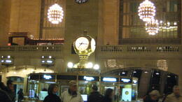 Photo of   Grand Central Station 12/2010
