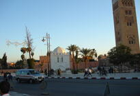 Photo of Marrakech Koutoubia Mosque and Minaret