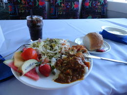 Photo of Perth Perth Lunch Cruise including Fremantle Sightseeing Tram Tour Lunch in Perth
